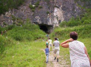Денисова пещера. Источник: википедия.