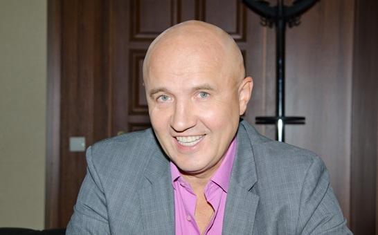 Николай Лукинский: Дембель приберег авиационный спирт