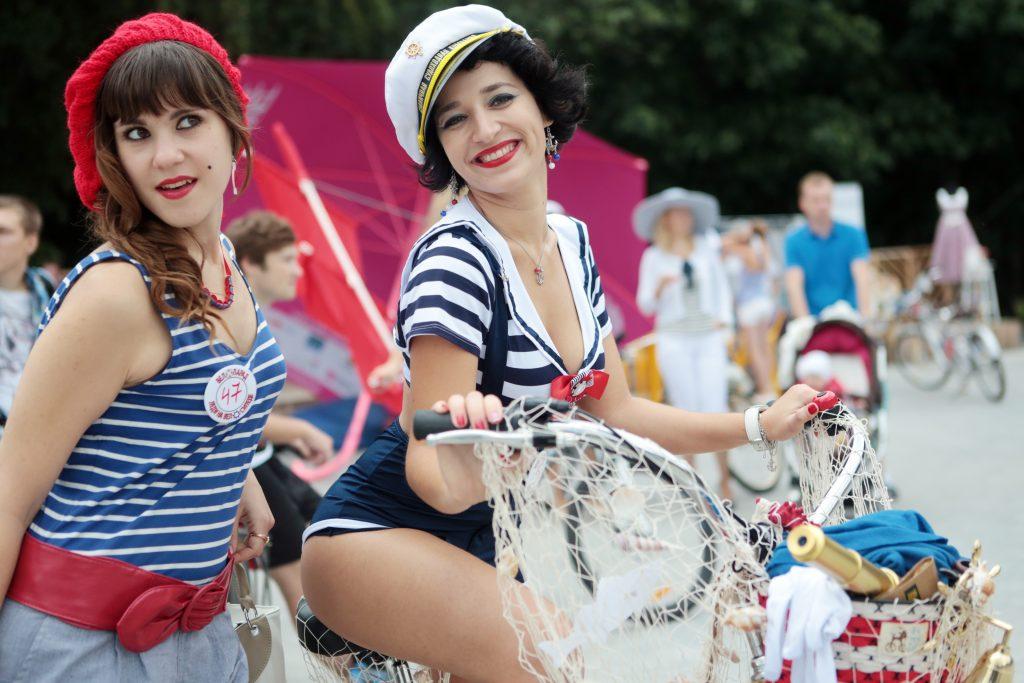Ко Дню города в Троицке проведут велопарад. Фото архивное