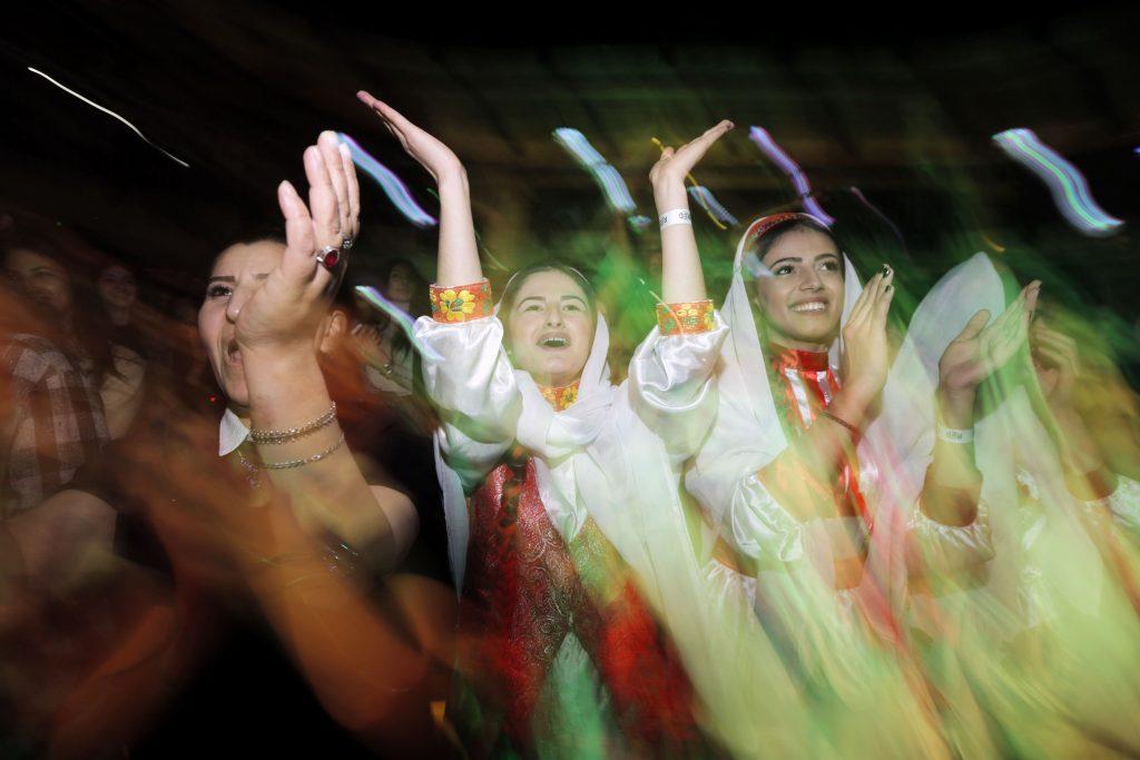 """В """"Остафьево"""" состоится концерт средневековой культуры. Фото: """"Вечерняя Москва""""."""
