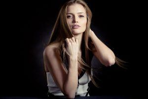 Алина Кизиярова. Фото: kinopoisk.ru