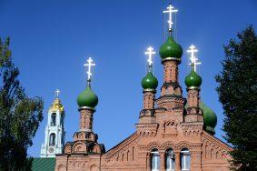 """Центр социального обслуживания «Московский» устроит экскурсию для своих посетителей. Фото: """"Вечерняя Москва""""."""