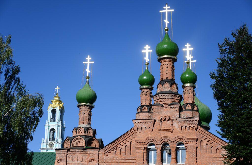 Центр соцобслуживания «Московский» устроит экскурсию для своих посетителей