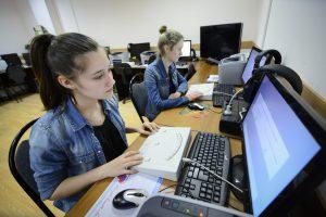 Школьники взяли две золотых медали на Международной олимпиаде по информатике.