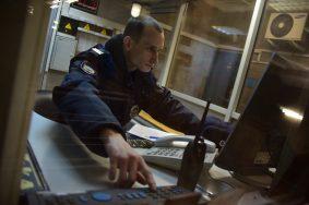 """Сотрудники полиции задержали грабителя. Фото: архив """"ВМ"""""""