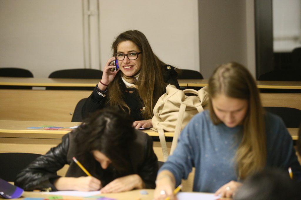Проекты столичной системы образования могут применить в финских школах. Фото: архив