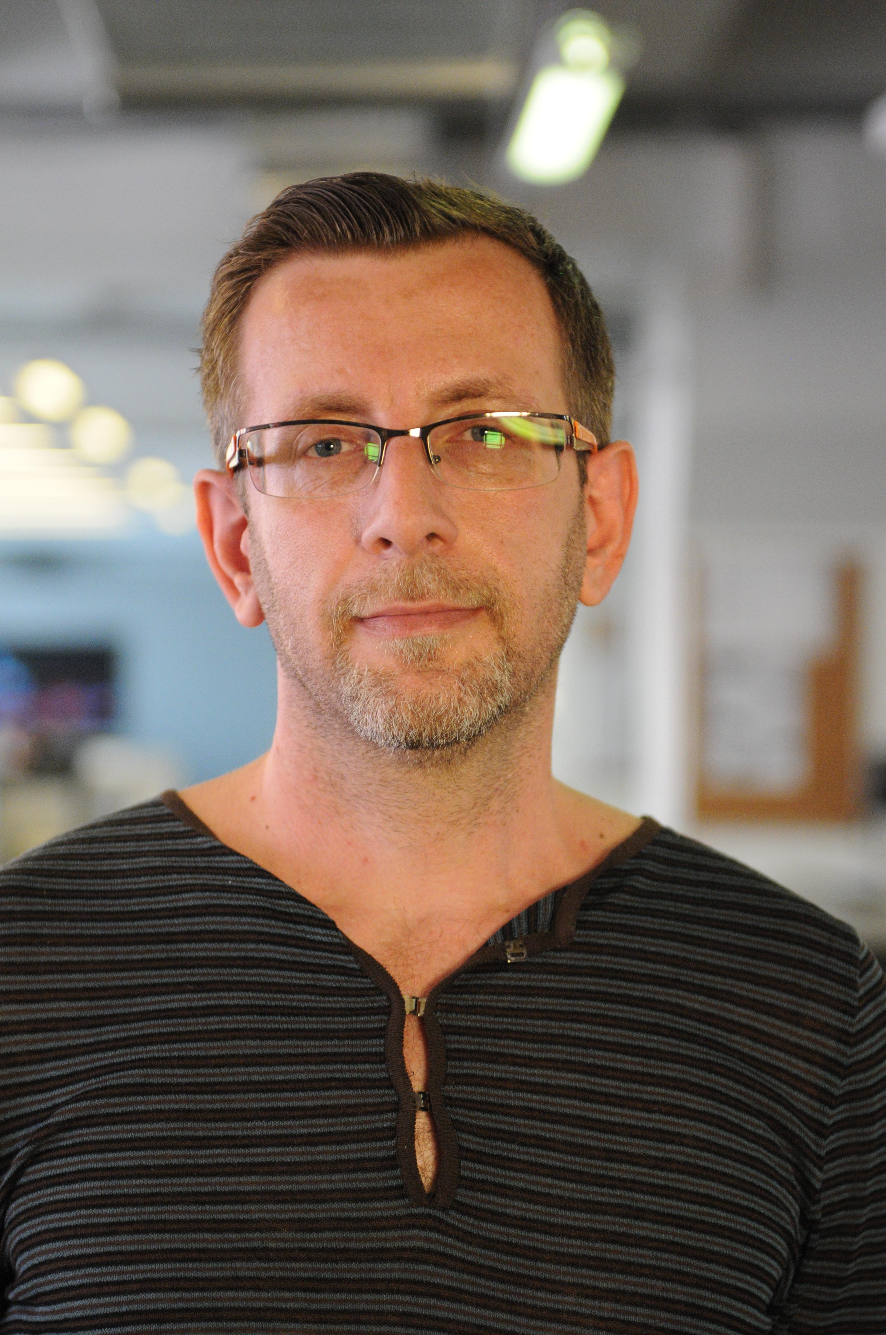 Борис Войцеховский, обозреватель газеты «Новые округа»