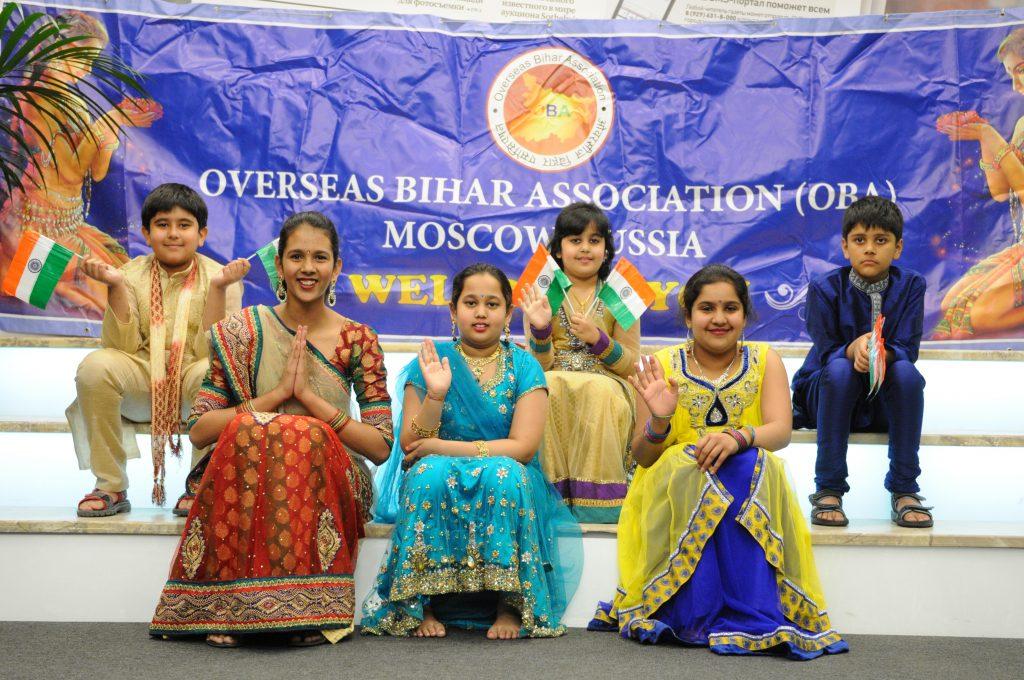 """В Сокольниках отметят День независимости Индии. Фото: архив """"ВМ"""""""