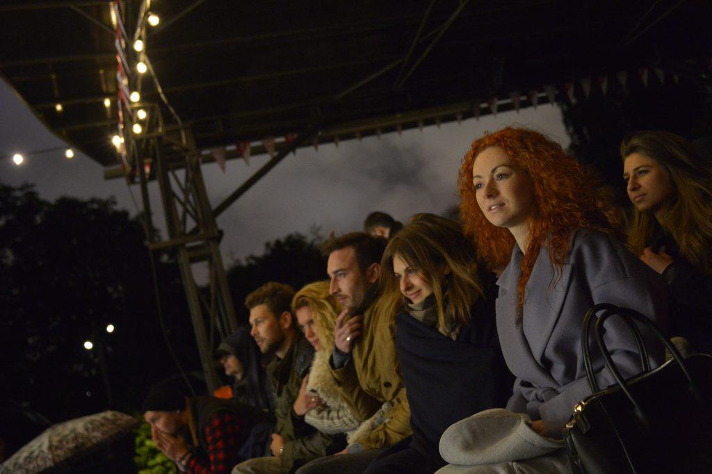 В Москве прошла первая всероссийская акция «Ночь кино»