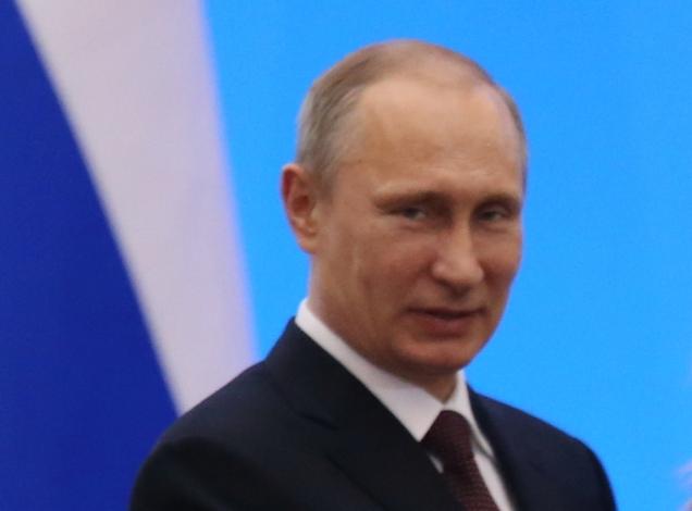 Владимир Путин наградил победителей Олимпиады-2016