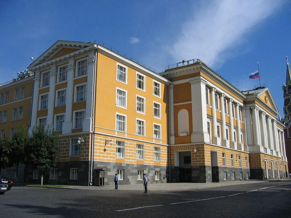 В Кремле появится новый туристический маршрут и несколько музеев
