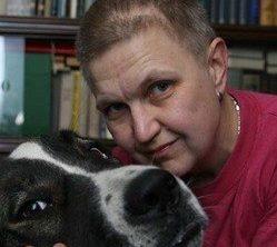 Писательница Мария Семенова: в Хогвартсе я попала бы на Хаффлпафф