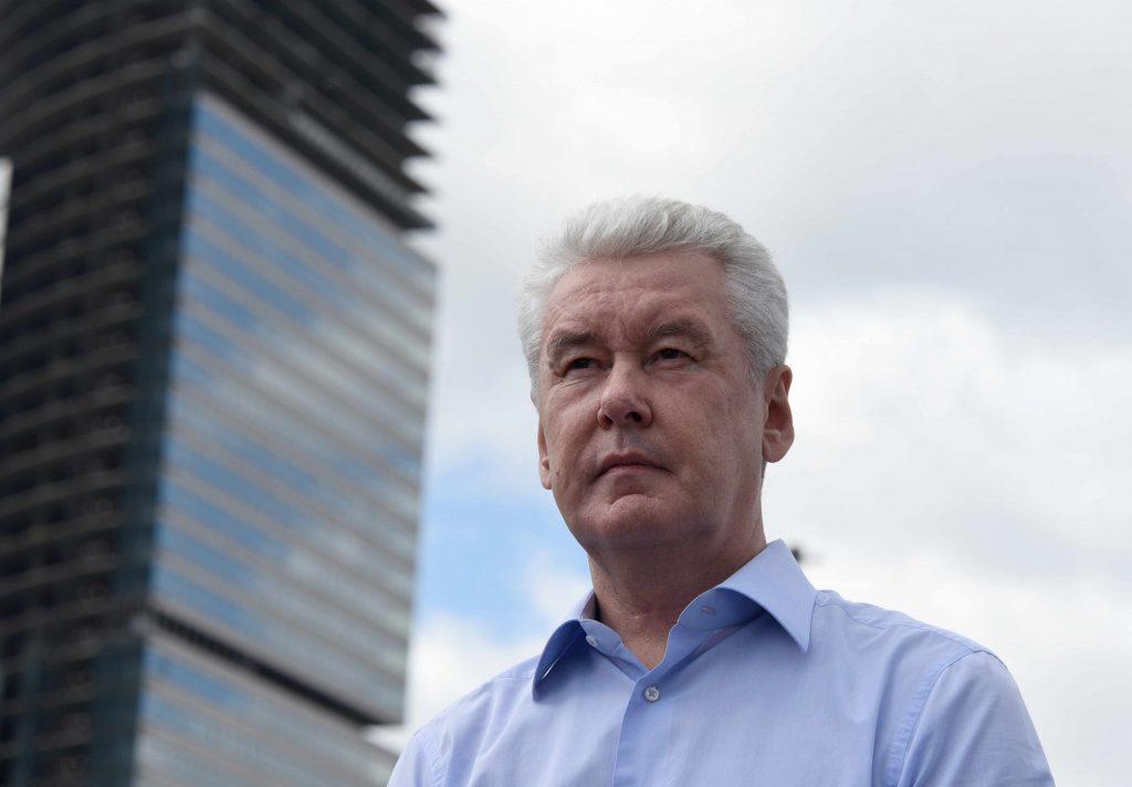 Сергей Собянин заявил о продолжении работы станции метро «Мякинино»