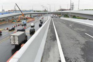 На развитие дорог Новой Москвы выделили дополнительные средства