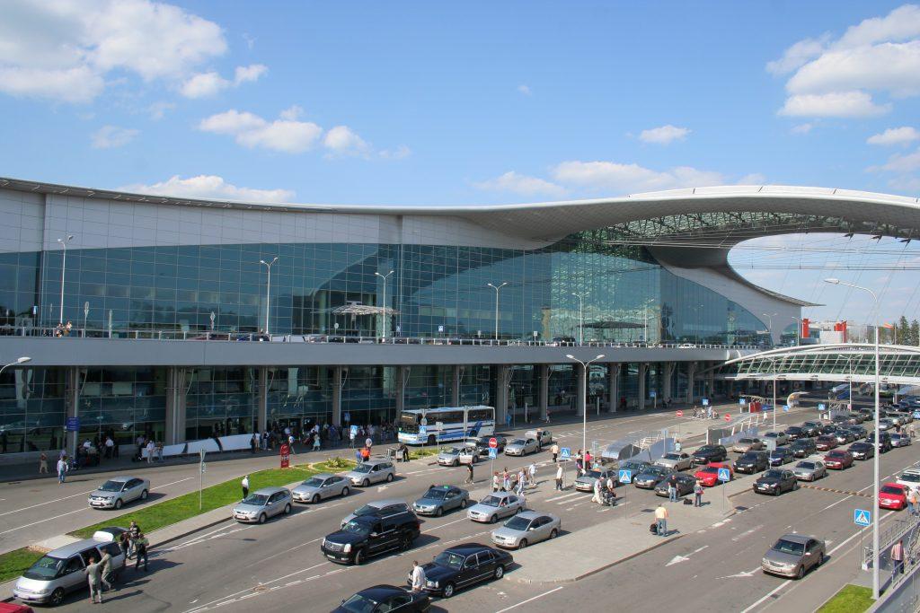 Дата дня: 57 лет назад открылся аэропорт «Шереметьево»