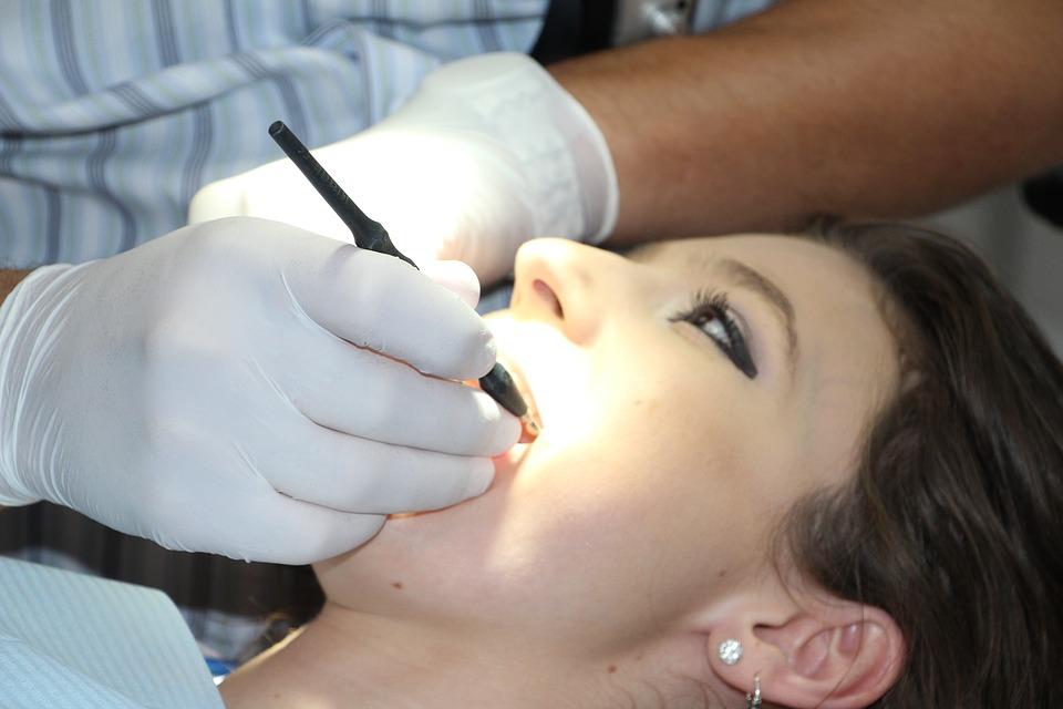 Как облегчить зубную боль Фото: pixabay.com