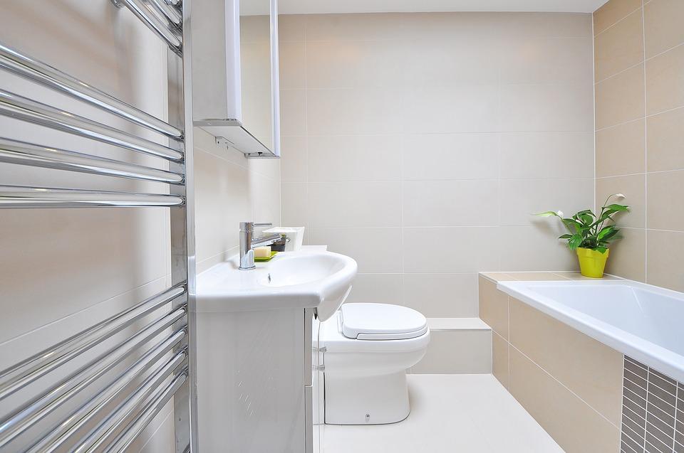 Как очистить ванную от ржавчины