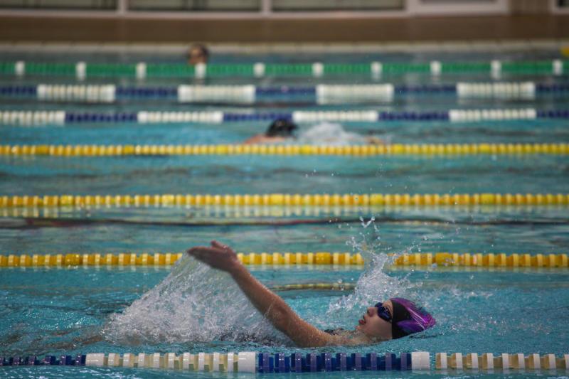 В Московском введут оздоровительный центр с бассейном