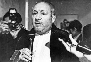 Скончался советский скульптор Эрнст Неизвестный