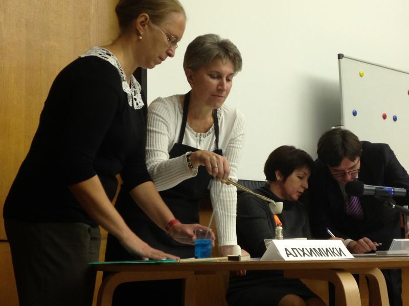 Педагоги на IV съезде учителей Москвы обсудят 24 авторских мастер-класса