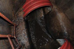 Ароматы канализаций Курилова скоро устранят