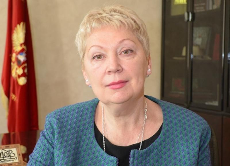 Ольга Васильева стала новым министром образования и науки