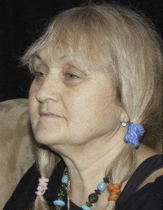 Наталья Голубенцева, голос Степашки в передаче. Фото: wikipedia.ru