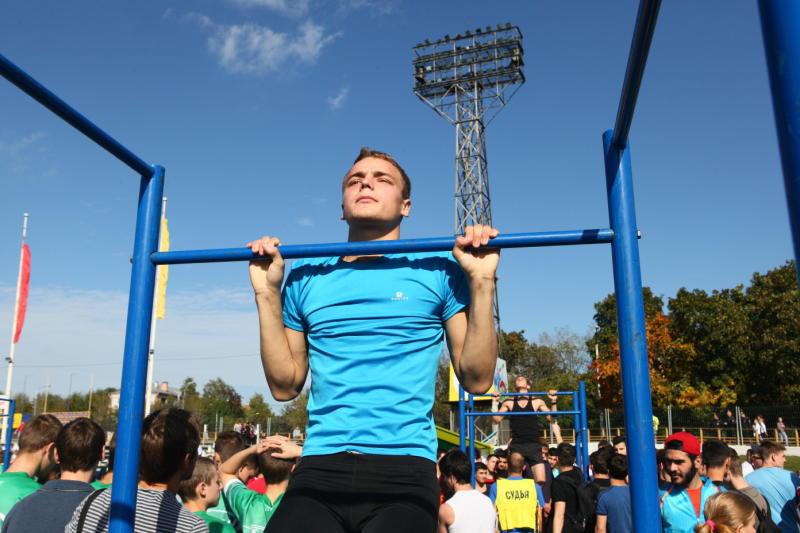 Новая Москва соберется на спортивно-музыкальном фестивале в Троицке