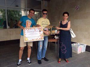 Молодые парламентарии проведут благотворительную акцию. Фото представлено МП поселения Сосенское.