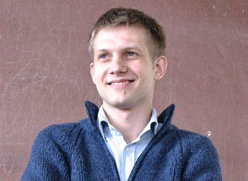 Тележурналист Борис Корчевников: классика современна всегда