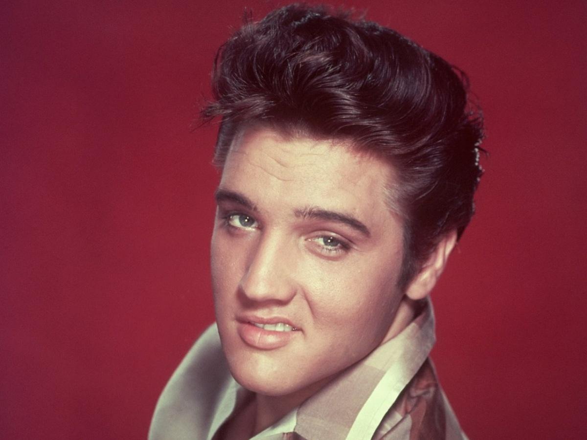 Дата дня: 16 августа – День памяти Элвиса Пресли