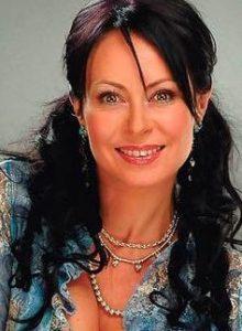 Марина Хлебникова. Фото: Кинопоиск
