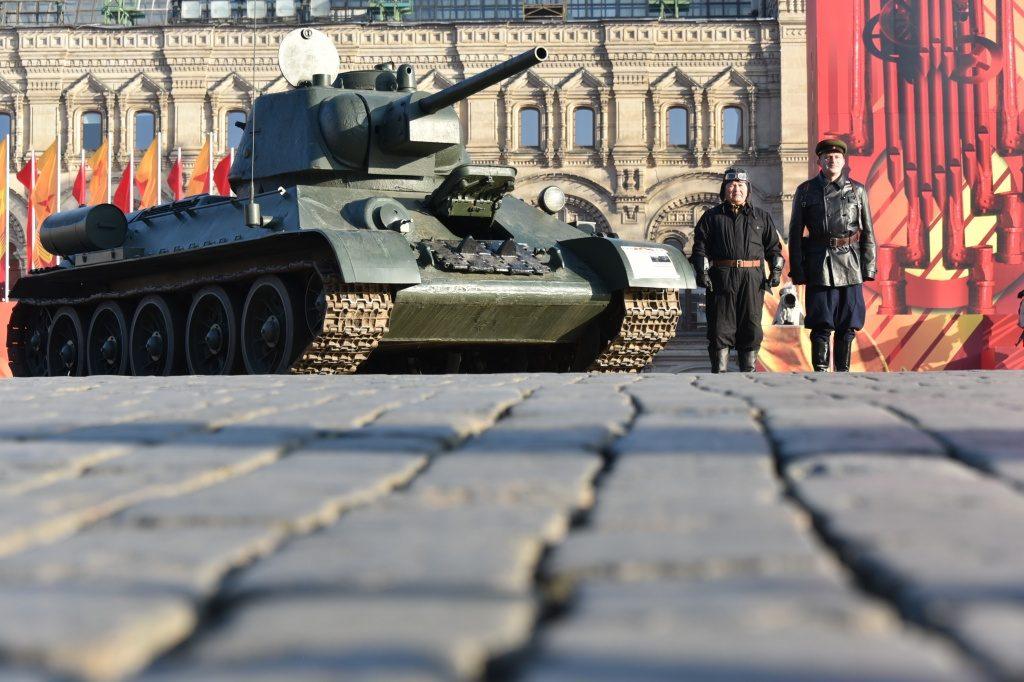 В Первомайском пройдет книжная выставка «Курская битва»