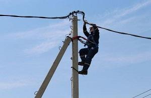 МОЭСК: электроснабжение подано на все социально значимые объекты Подмосковья