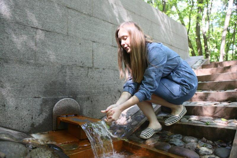 Роспотребнадзор: родники – ненадежный источник воды