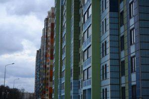 """Малоэтажные жилые комплексы становятся трендом новых территорий. Фото: архив, """"Вечерняя Москва"""""""