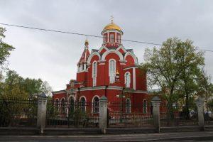 Список православных храмов появился на портале открытых данных