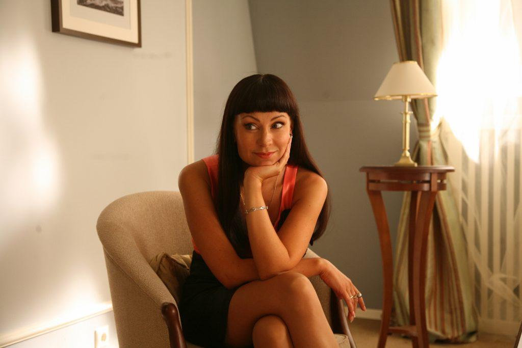 Нонна Гришаева: я нашла интересное поле для гастролей