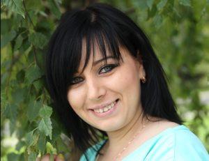 Екатерина Евтухова. ТиНАО. Фото: Владимир Смоляков.