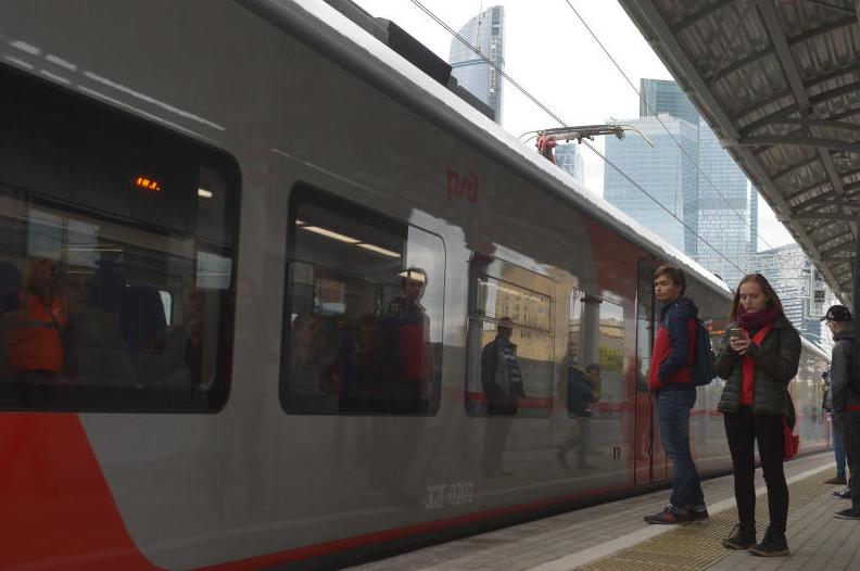 Все станции Московского центрального кольца откроются в октябре
