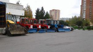 Фото: сайт администрации поселения Роговское.