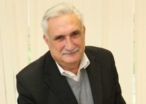 Начальник отдела развития по ТиНАО агентства «Мосарт» Евгений Медведев. Фото: Виктор Хабаров.