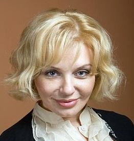 В центре Москвы нашли труп актрисы Ирина Ефремова. Фото: социальные сети