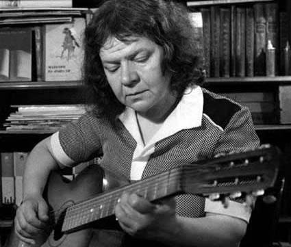 Умерла поэтесса и бард Новелла Матвеева
