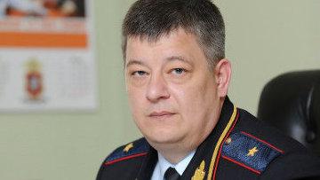 Олег Баранов стал новым начальником главка полиции по Москве