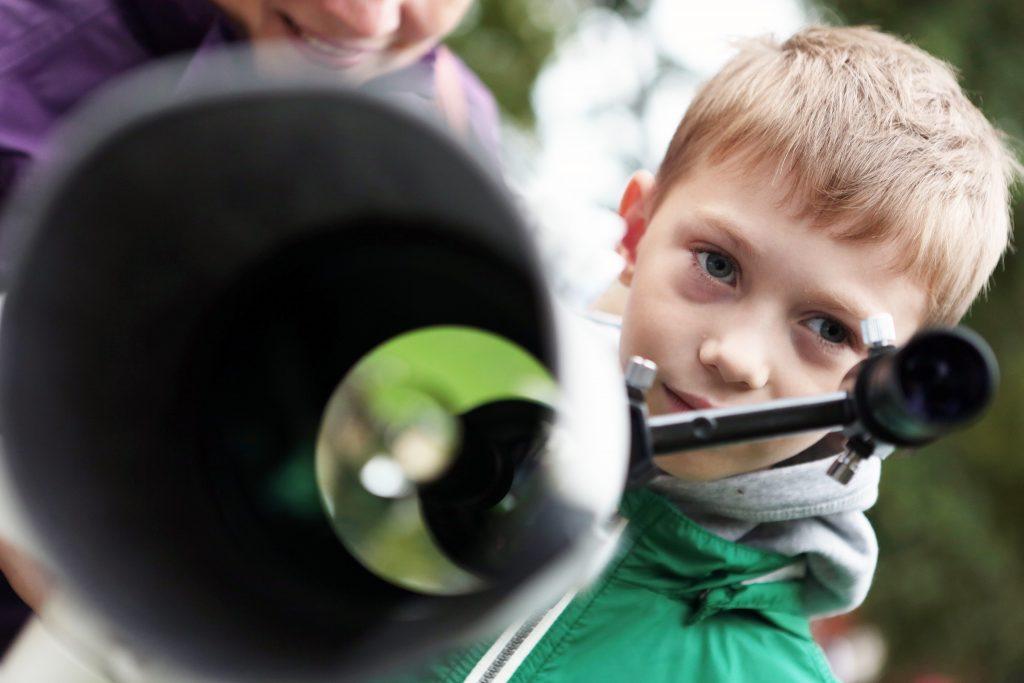 Астрономия вернется в российские школы