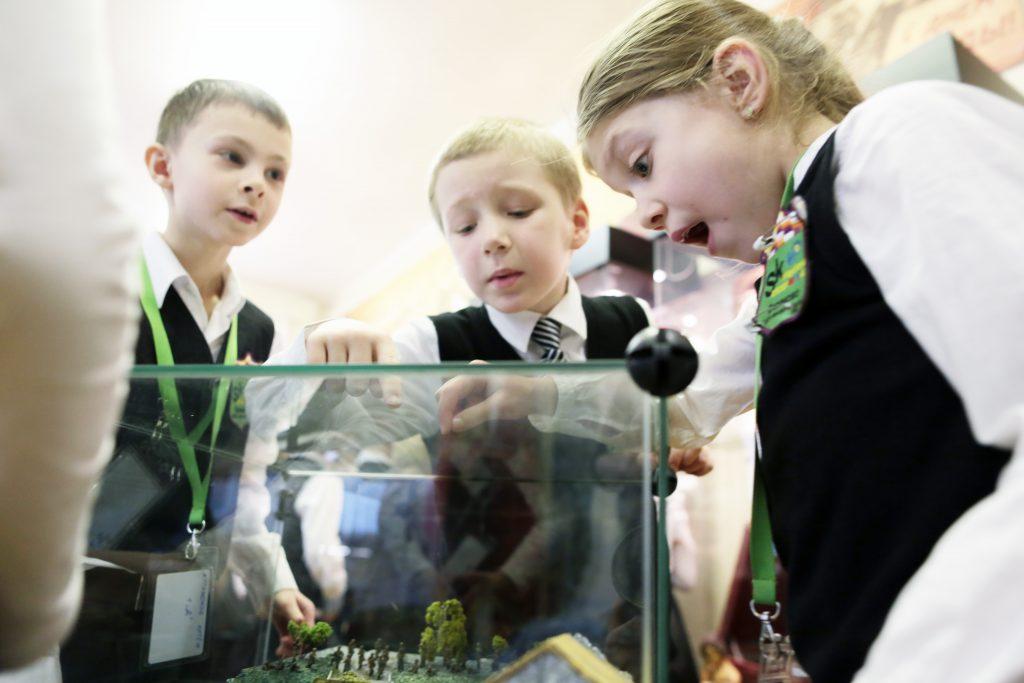 Дошкольное отделение в Роговском откроет свой музей