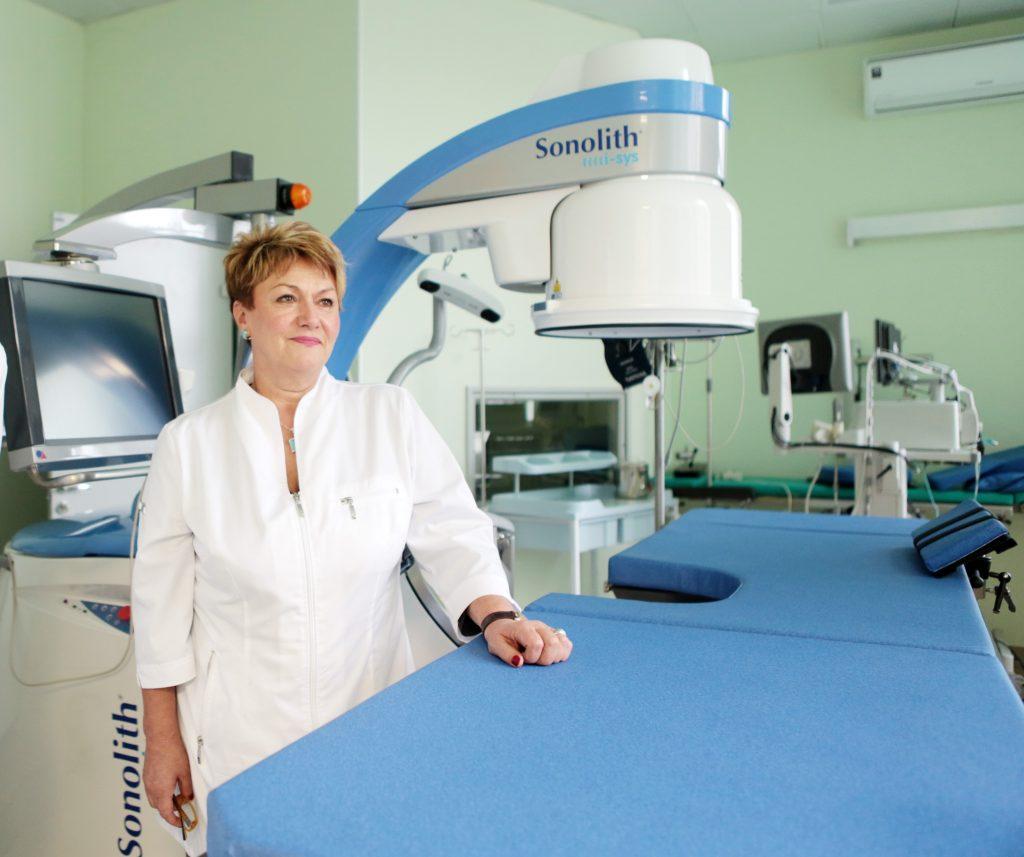 Больница «Кузнечики» откроет свои двери для жителей Новой Москвы