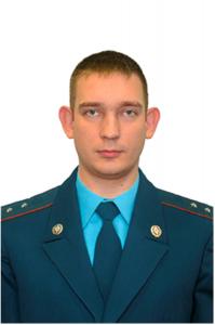 Павел Андрюшкин