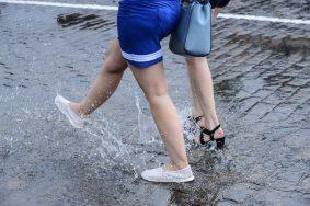 """В субботу в Москве пройдут дожди. Фото: архив """"ВМ"""""""